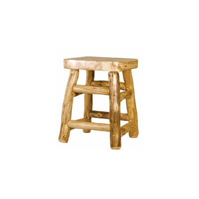 Mountain Woods Furniture Aspen Grizzly 30'' Barstool