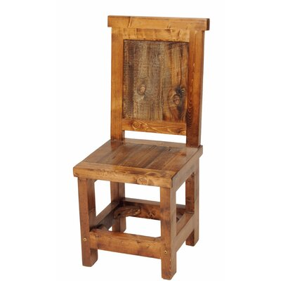 Mountain Woods Furniture T..