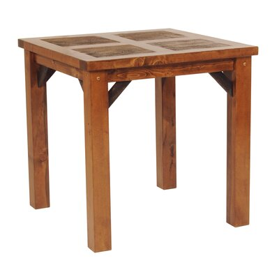 Mountain Woods Furniture Wyoming Pub Table