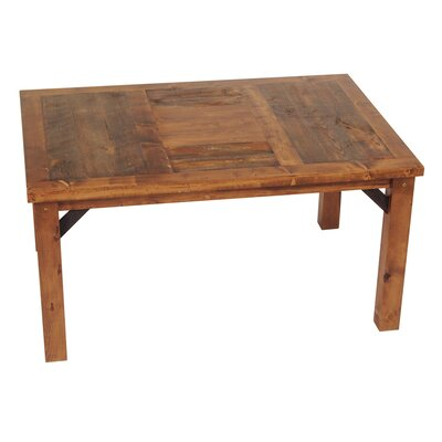Mountain Woods Furniture The Wyoming Collection®™ Dining Table