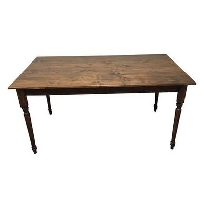 Ezekiel and Stearns Franklin Dining Table