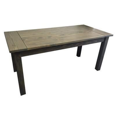 Ezekiel and Stearns Cape Cod Dining Table