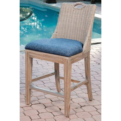 Alexander & Sheridan Inc. Belize Side Chair