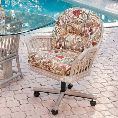 Alexander & Sheridan Inc. Bridgeport Arm Chair