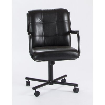 Caster Chair Company Chris Arm Chair