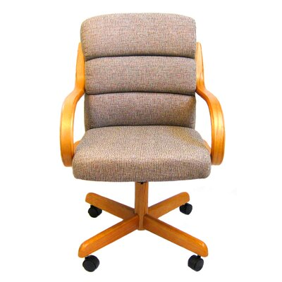 Caster Chair Company Marcus Arm Chair