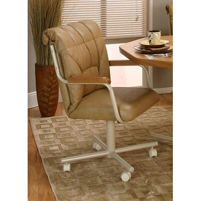 Caster Chair Company Cindy Arm Chair