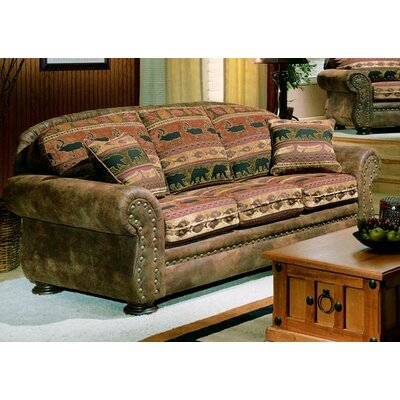 Cambridge of California Tucson Queen Sleeper Sofa
