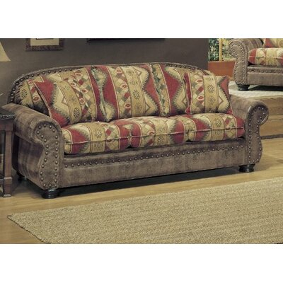 Cambridge of California Mesa Sofa