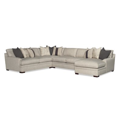 Aria Designs Violet Sectional