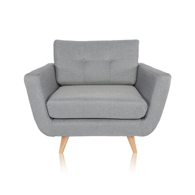 UrbanMod UrbanMod Living Arm Chair