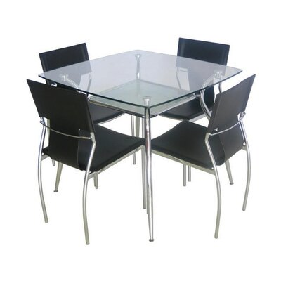 The Collection German Furniture Rosa Dining Table