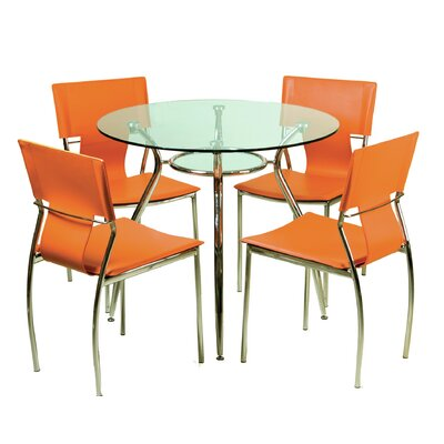 The Collection German Furniture Giulia Dining Table