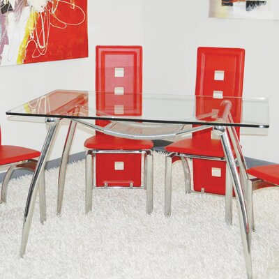 The Collection German Furniture Mario Dining Table