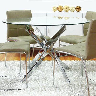 The Collection German Furniture Anna Dining Table
