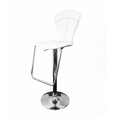 The Collection German Furniture Adjustable Height Bar Stool