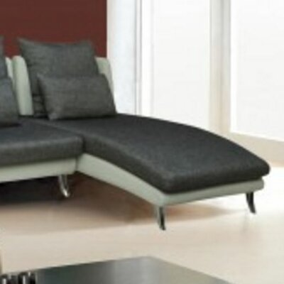 The Collection German Furniture Anta Chaise Lounge