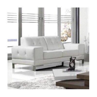 The Collection German Furniture Onda Loveseat