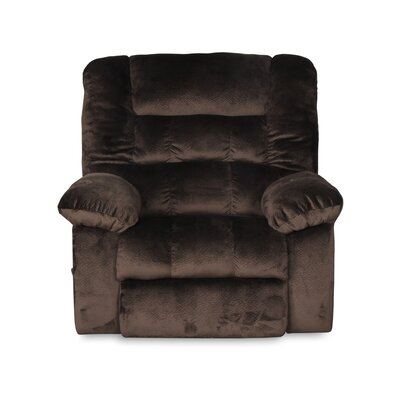 Revoluxion Furniture Co. Sophie Oversized Swivel Glider Recliner