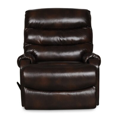 Revoluxion Furniture Co. Bailey Swivel Rocker Recliner