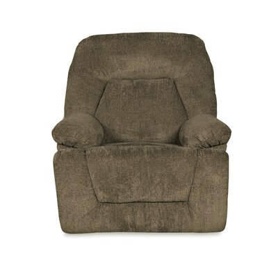 Revoluxion Furniture Co. Madison Fixed Base Recliner