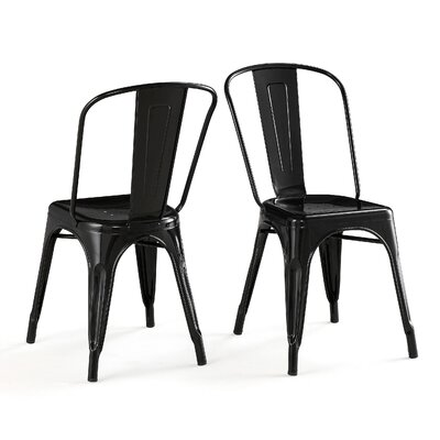 Belleze Side Chair (Set of 4)
