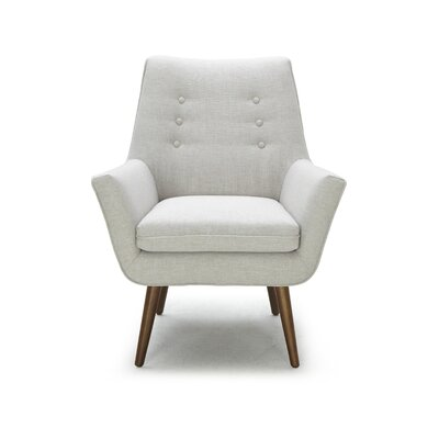 Kuka Home Milo Arm Chair