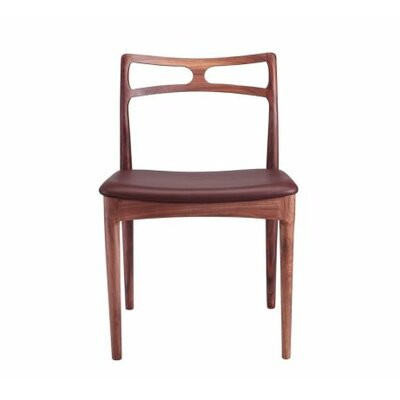 Organic Modernism Arno Side Chair
