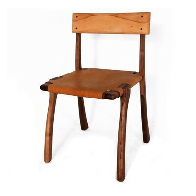 Organic Modernism Mardin Side Chair