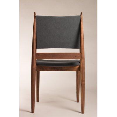Organic Modernism Eilif Side Chair