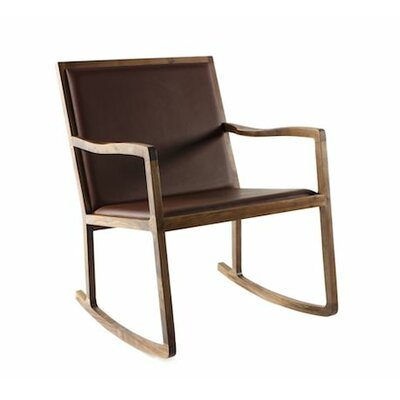 Organic Modernism Ottawa Rocking Chair