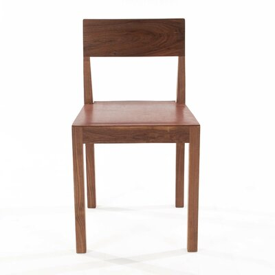 Organic Modernism Kansas Side Chair