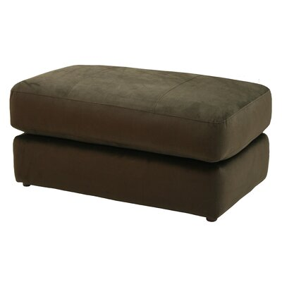 Jackson Furniture Mesa Ottoman