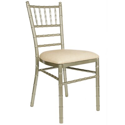 The Seating Shoppe Chiavari Corporal Banquet Side Chair (Set of 5)