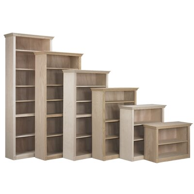 Arthur W. Brown Federal Crown Bookcase