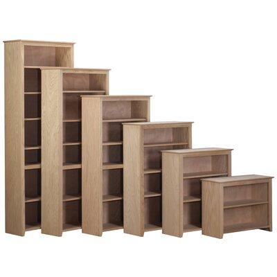 Arthur W. Brown Shaker Bookcase