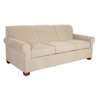 Edgecombe Furniture Willow Sleeper Sofa
