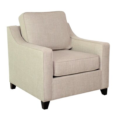 Edgecombe Furniture Deacon Arm Chair