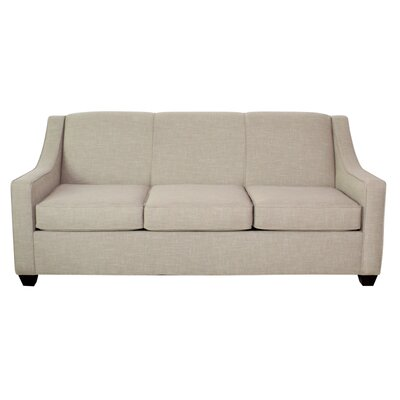 Edgecombe Furniture Willow Queen Sofa