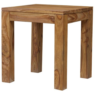 Porter International Designs Urban End Table