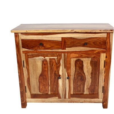 Porter International Designs Taos Sideboard