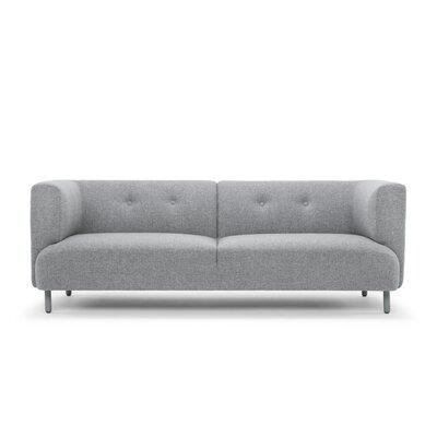 Nordic Upholstery Soren Classic Modern Sofa