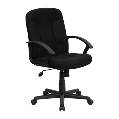 Offex Mid-Back Executive C..