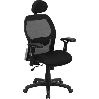 Offex High-Back Mesh Executive Chair