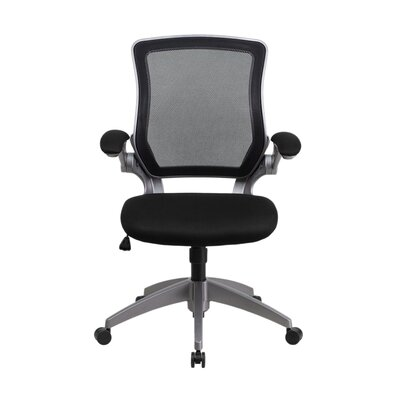 Offex Mid-Back Mesh Desk Chair Image