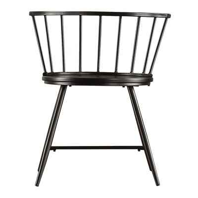 Laurel Foundry Modern Farmhouse Athis Wood Side Chair (Set of 2)