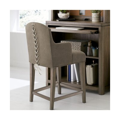 Wendy Bellissimo by LC Kids Big Sky by Wendy Bellissimo Mid-Back Desk Chair Image