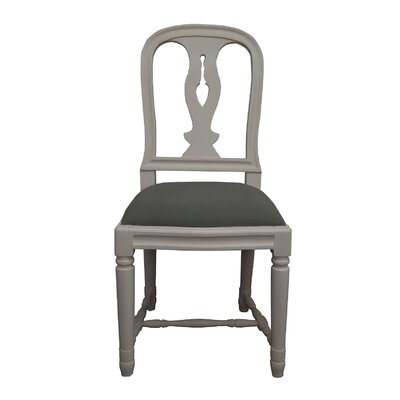 Laurel Foundry Modern Farmhouse Andelle Side Chair (Set of 2)