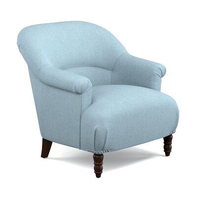 Laurel Foundry Modern Farmhouse Argent Arm Chair
