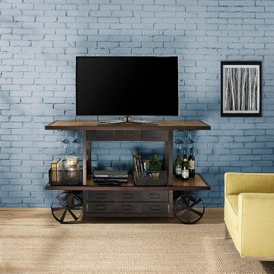 Laurel Foundry Modern Farmhouse Aspremont TV Stand